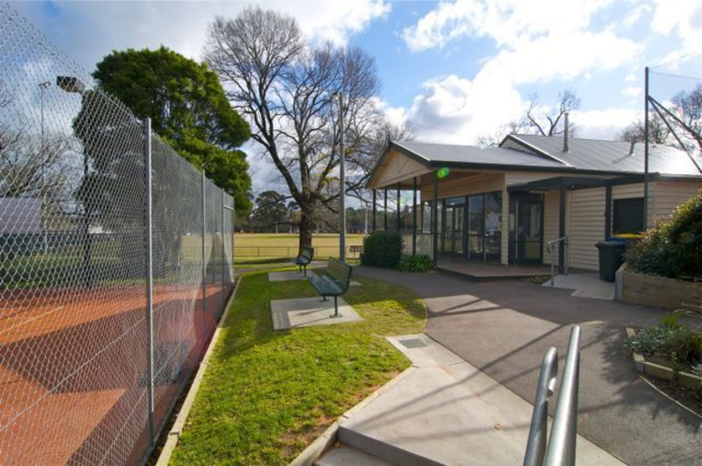 Canterbury Tennis Club